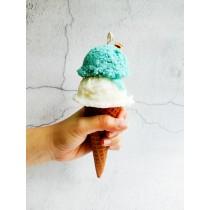 【奧菲莉亞DIY手作】下午茶系列-甜點蠟燭(6人小團課)