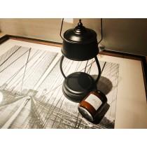 復古造型融蠟燈-3色